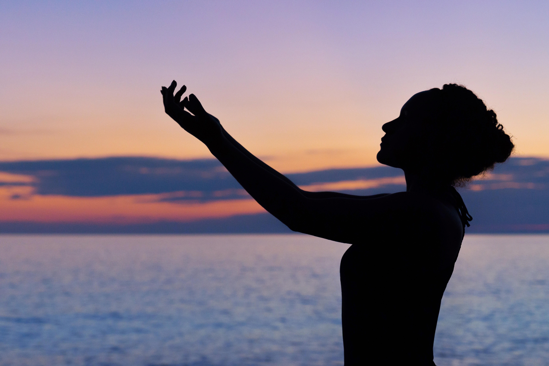 <br/>5 raisons  de pratiquer la Danse Pleine Conscience sans plus tarder